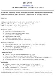 resume for college admission interviews high resumeor college sle student interview senior