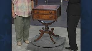sewing tables by sara appraisals antiques roadshow pbs