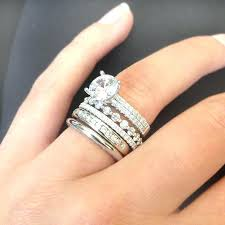 stackable diamond rings stacking diamond rings stck ritni enggement tcori enggement s