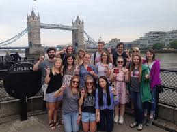 Arkansas Student Travel images Study abroad programs