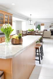 kitchen island update adding counter seating diy ideas and kitchens