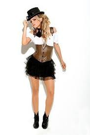 Steampunk Halloween Costumes Kids 29 Halloween Costumes Images Costumes
