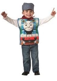 Thomas Train Halloween Costume 2t Kids Thomas Friends Thomas Toddler Costume 21 99