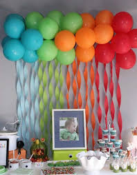baby shower decorations for 22 low cost diy decorating ideas for baby shower party