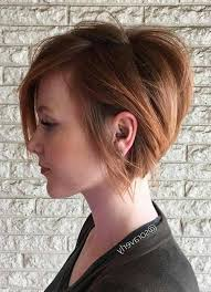 behind the ears bob haircut 20 best of short haircuts that cover your ears