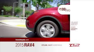 lexus of watertown commercial 2014 branch toyota apr 2015 highlander rav4 television commercial 30