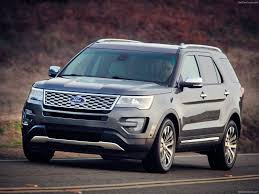 ford explorer 2016 pictures information u0026 specs