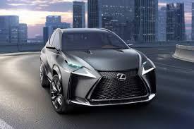 lexus manufacturer japan downsizing news from japan toyota subaru and honda go turbo