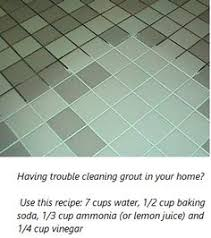 Cleaning Grout Lines How To Clean Kitchen Grease From Tile Grout Tile Grout Grout
