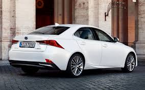 lexus is hybrid 2016 lexus is hybrid 2016 wallpapers and hd images car pixel