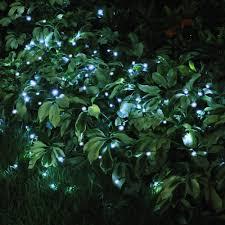 Solar Plant Lights by 60 Leds String Light Solar Powered Fairy Tree Light Wedding Xmas