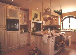 kitchen kitchen in spanish design with white painting furniture