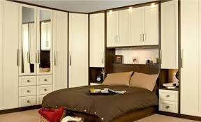 Built In Bedroom Furniture Designs Fitted Wardrobes For Small Bedrooms Luxury Bed Fitted Bedroom