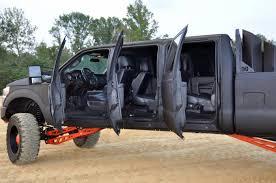 Ford F350 Monster Truck - 6x6x6 platinum dieselsellerz com u0027s platinum 6 door 6 6 2013 f 350