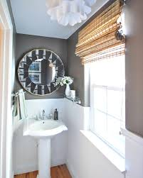 Bathroom Beadboard Ideas Colors Installing Beadboard Wallpaper Powder Room Small Bathroom And