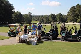 fundraising ideas for golf tournaments