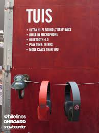 Tuis Outdoor Tech 2016 2017 Preview Ispo 2016 Whiteli