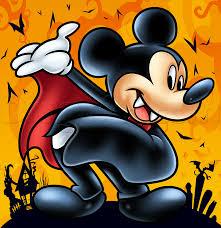 Draw Halloween How To Draw Halloween Mickey Dragoart Pinterest Mickey Mouse