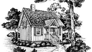 Small Cabins Under 1000 Sq Ft Cabins U0026 Cottages Under 1 000 Square Feet Southern Living