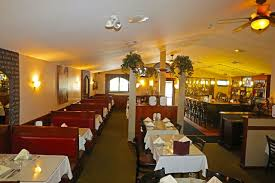 Main Dining Room by Mia Regazza Best Italian Restaurant On The South Shore Of Boston