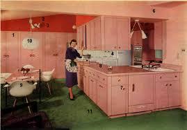 themed kitchen kitchen pretty 50s diner kitchen decor retro decorating themed