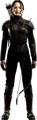 katniss costume katniss everdeen hunger