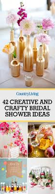 ideas for bridal shower 55 best bridal shower ideas themes food and decorating