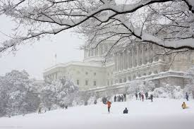The Biggest Blizzard Snowmageddon Five Years Later The First Of Two Mid Atlantic