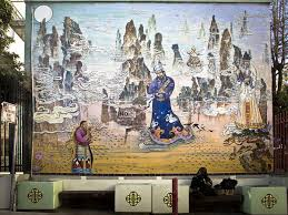 49 of san francisco s most awesome murals mapped 44 bok sen the 8 immortals