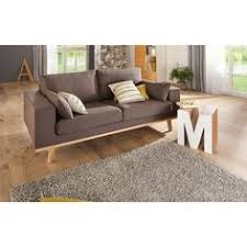 structure canapé kappa canape scandinave structure hetre tissu polyester marron