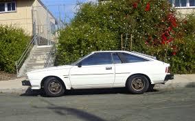 subaru hatchback 1980 the street peep 1980 datsun 200sx hatchback