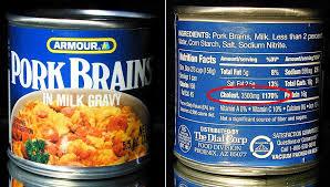 forum cuisine az unhealthiest food sold at stores philosophical vegan forum