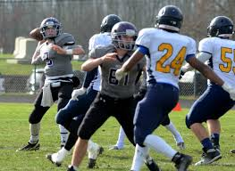 mt holds barrington in exciting thanksgiving day win