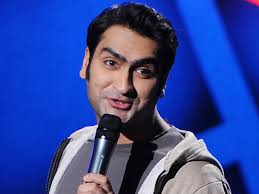 kumail nanjiani stand up comedian comedy central stand up