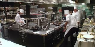 Commercial Kitchen Equipment Design Dear Lissy Ten Top Lessons From Restaurant Kitchens Homemaking