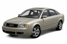 Audi A 6 2003 2003 Audi A6 2 7t 4dr All Wheel Drive Quattro Sedan Specs And Prices