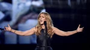 celine dion sings stirring tribute to victims of paris attacks at