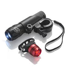 bike light set the best rechargeable bike lights for road safety