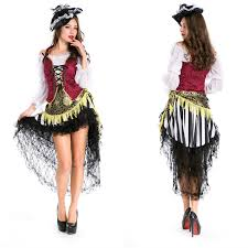 Halloween Costumes Pirate Cheap Costume Pirate Aliexpress