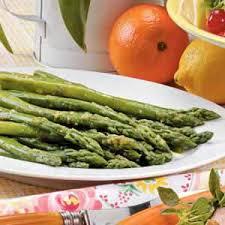 asparagus recipes taste of home