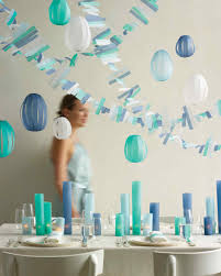 Party Decoration Ideas At Home by Our Best Baby Shower Decorations Martha Stewart