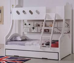Chloe Bunk Bed Awesome Beds  Kids - Single bunk beds