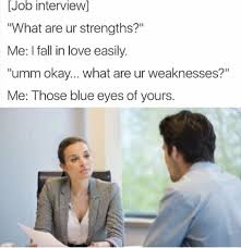 Job Memes - 13 job interview memes to take the edge off your upcoming