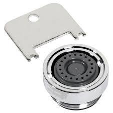 low flow kitchen faucet wevdesign com bathroom sink aerator vessel
