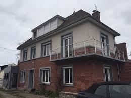 chambre de commerce dieppe vente maison villa 5 pièce s à neuville les dieppe 135 m avec