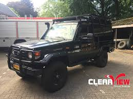 toyota land cruiser 70 toyota clearview towing mirror toyota land cruiser 70 series
