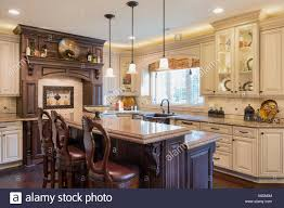 Country House Kitchen Design Country House Kitchens Stock Photos Country House Kitchens Stock