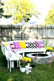 garden bench storage seat garden bench seat with storage fire pit