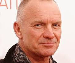 sting hair transplant adele rihanna and katy perry roll into latest celebrity news