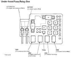 98 integra main fuse box giving power to ground honda tech
